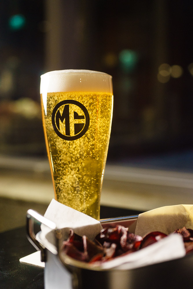 Morganfields Beerfarm
